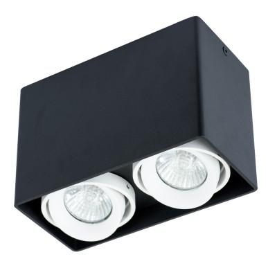 Светильник Arte Lamp A5655PL-2BKсветильники стаканы потолочные<br>Светильник Arte Lamp A5655PL-2BK сделает Ваш интерьер современным, стильным и запоминающимся! Наиболее функционально и эстетически привлекательно модель будет смотреться в гостиной, зале, холле или другой комнате. А в комплекте с люстрой и торшером из этой же коллекции, сделает помещение по-дизайнерски профессиональным и законченным.