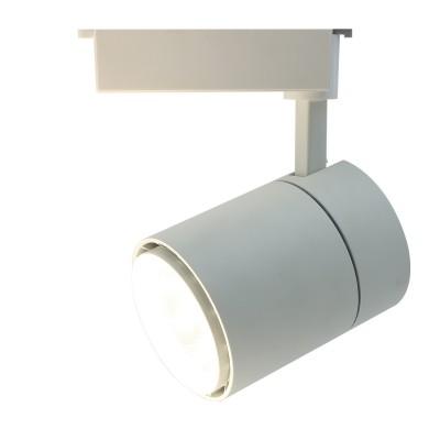 A5750PL-1WH Arte lamp СветильникОдиночные<br><br><br>S освещ. до, м2: 20<br>Цветовая t, К: 4000K<br>Тип цоколя: LED<br>Цвет арматуры: БЕЛЫЙ<br>Количество ламп: 1<br>Диаметр, мм мм: 140<br>Размеры: ?115*235<br>Длина, мм: 120<br>Высота, мм: 230<br>MAX мощность ламп, Вт: 50w<br>Общая мощность, Вт: 50W