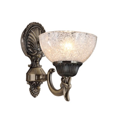 A5861AP-1AB Arte Lamp светильникКлассические<br><br><br>Тип лампы: Накаливания / энергосбережения / светодиодная<br>Тип цоколя: E27<br>Цвет арматуры: бронзовый<br>Количество ламп: 1<br>Диаметр, мм мм: 160<br>Длина, мм: 210<br>Высота, мм: 130<br>MAX мощность ламп, Вт: 60W<br>Общая мощность, Вт: 60W