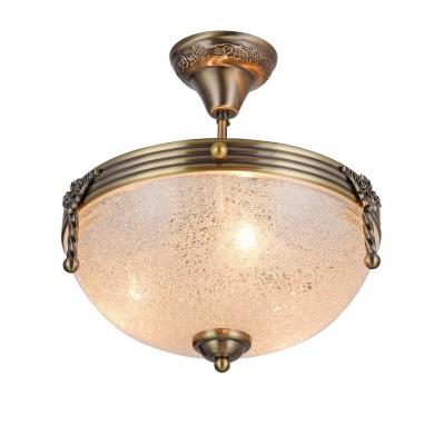 A5861PL-3AB Arte Lamp светильникПотолочные<br><br><br>Тип лампы: Накаливания / энергосбережения / светодиодная<br>Тип цоколя: E27<br>Количество ламп: 3<br>Диаметр, мм мм: 350<br>Длина, мм: 350<br>Высота, мм: 360<br>MAX мощность ламп, Вт: 60W<br>Общая мощность, Вт: 60W