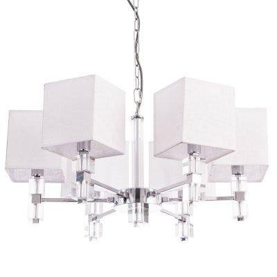 Светильник Arte Lamp A5896LM-6CC фото
