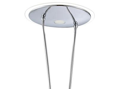 Купить со скидкой Торшер Arte lamp A5905PN-2CC DUETTO LED