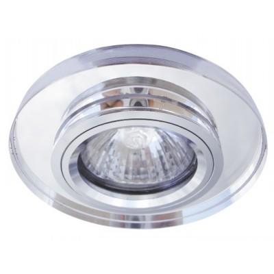 Светильник встраиваемый Arte lamp A5950PL-1CC Cool IceКруглые<br>Встраиваемые светильники – популярное осветительное оборудование, которое можно использовать в качестве основного источника или в дополнение к люстре. Они позволяют создать нужную атмосферу атмосферу и привнести в интерьер уют и комфорт.   Интернет-магазин «Светодом» предлагает стильный встраиваемый светильник ARTE Lamp A5950PL-1CC. Данная модель достаточно универсальна, поэтому подойдет практически под любой интерьер. Перед покупкой не забудьте ознакомиться с техническими параметрами, чтобы узнать тип цоколя, площадь освещения и другие важные характеристики.   Приобрести встраиваемый светильник ARTE Lamp A5950PL-1CC в нашем онлайн-магазине Вы можете либо с помощью «Корзины», либо по контактным номерам. Мы развозим заказы по Москве, Екатеринбургу и остальным российским городам.<br><br>S освещ. до, м2: 4<br>Тип лампы: галогенная<br>Тип цоколя: GU10<br>Количество ламп: 1<br>Ширина, мм: 90<br>MAX мощность ламп, Вт: 50<br>Диаметр, мм мм: 90<br>Размеры: H2,2xW9xL9<br>Диаметр врезного отверстия, мм: 68<br>Высота, мм: 110<br>Цвет арматуры: серебристый