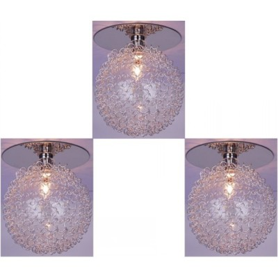 Светильник встраиваемый Arte lamp A5962PL-3CC BrilliantСнто с производства<br><br><br>S освещ. до, м2: 4<br>Тип лампы: галогенна<br>Тип цокол: G4<br>Количество ламп: 3<br>Ширина, мм: 80<br>MAX мощность ламп, Вт: 20<br>Диаметр, мм мм: 80<br>Диаметр врезного отверсти, мм: 55<br>Высота, мм: 40<br>Цвет арматуры: хром/сталь