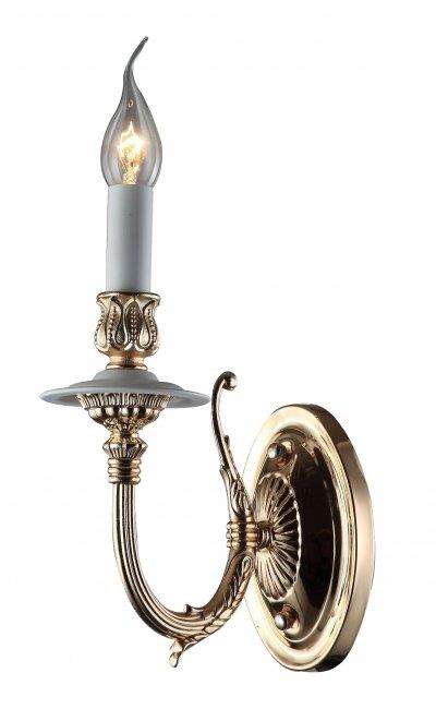 Светильник бра Arte Lamp A5966AP-1WG(A5966AP-1WG)