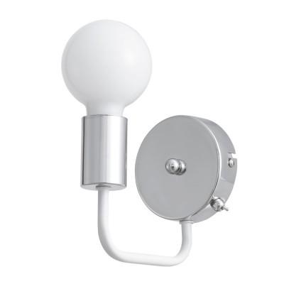 Купить Светильник Arte Lamp A6001AP-1WH, ARTELamp, Италия