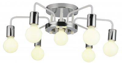 Купить Светильник Arte Lamp A6001PL-7WH, ARTELamp, Италия