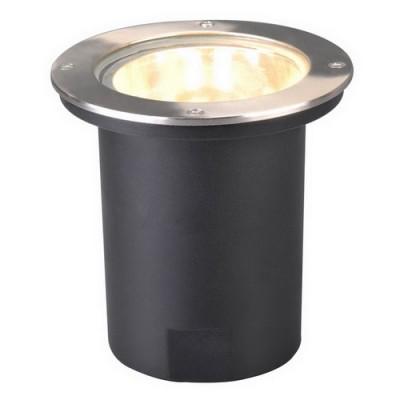 Уличный светильник Arte lamp A6013IN-1SS PiazzaГрунтовые<br>Обеспечение качественного уличного освещения – важная задача для владельцев коттеджей. Компания «Светодом» предлагает современные светильники, которые порадуют Вас отличным исполнением. В нашем каталоге представлена продукция известных производителей, пользующихся популярностью благодаря высокому качеству выпускаемых товаров. <br> Уличный светильник Arte lamp A6013IN-1SS не просто обеспечит качественное освещение, но и станет украшением Вашего участка. Модель выполнена из современных материалов и имеет влагозащитный корпус, благодаря которому ей не страшны осадки. <br> Купить уличный светильник Arte lamp A6013IN-1SS, представленный в нашем каталоге, можно с помощью онлайн-формы для заказа. Чтобы задать имеющиеся вопросы, звоните нам по указанным телефонам.<br><br>S освещ. до, м2: 7<br>Крепление: распорный механизм<br>Тип лампы: накаливания / энергосбережения / LED-светодиодная<br>Тип цоколя: E27<br>Количество ламп: 1<br>Ширина, мм: 170<br>MAX мощность ламп, Вт: 100<br>Диаметр, мм мм: 170<br>Диаметр врезного отверстия, мм: 1600*1200*1150<br>Высота, мм: 200<br>Цвет арматуры: серебристый