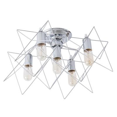 Купить Светильник Arte Lamp A6048PL-5CC, ARTELamp, Италия