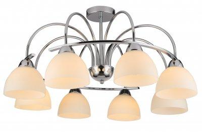 Светильник Arte Lamp A6057PL-8CC фото