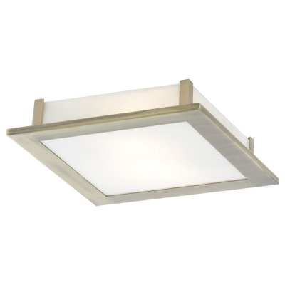 Светильник Arte lamp A6064PL-2AB SpruzziКвадратные<br>Настенно-потолочные светильники – это универсальные осветительные варианты, которые подходят для вертикального и горизонтального монтажа. В интернет-магазине «Светодом» Вы можете приобрести подобные модели по выгодной стоимости. В нашем каталоге представлены как бюджетные варианты, так и эксклюзивные изделия от производителей, которые уже давно заслужили доверие дизайнеров и простых покупателей.  Настенно-потолочный светильник ARTELamp A6064PL-2AB станет прекрасным дополнением к основному освещению. Благодаря качественному исполнению и применению современных технологий при производстве эта модель будет радовать Вас своим привлекательным внешним видом долгое время. Приобрести настенно-потолочный светильник ARTELamp A6064PL-2AB можно, находясь в любой точке России. Компания «Светодом» осуществляет доставку заказов не только по Москве и Екатеринбургу, но и в остальные города.<br><br>S освещ. до, м2: 6<br>Тип лампы: накаливания / энергосбережения / LED-светодиодная<br>Тип цоколя: E14<br>Количество ламп: 2<br>Ширина, мм: 300<br>MAX мощность ламп, Вт: 40<br>Диаметр, мм мм: 300<br>Высота, мм: 70