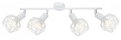 Купить Светильник Arte Lamp A6141PL-4WH, ARTELamp, Италия