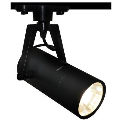 Светильник Arte lamp A6210PL-1BK Track LightsСветильники для трека<br><br><br>Тип лампы: LED<br>Тип цоколя: LED<br>Количество ламп: 1<br>Ширина, мм: 700<br>MAX мощность ламп, Вт: 10<br>Длина, мм: 1580<br>Высота, мм: 1670<br>Цвет арматуры: черный