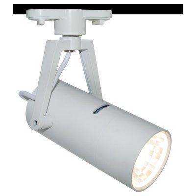 Светильник Arte lamp A6210PL-1WH Track LightsСветильники для трека<br><br><br>Тип лампы: LED<br>Тип цоколя: LED<br>Цвет арматуры: белый<br>Количество ламп: 1<br>Ширина, мм: 700<br>Длина, мм: 1580<br>Высота, мм: 1670<br>MAX мощность ламп, Вт: 10
