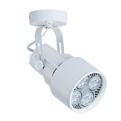 Светильник Arte Lamp A6252AP-1WH фото