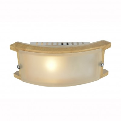 Светильник Arte lamp A6460AP-1BR ARCHIMEDEВосточный стиль<br><br><br>Тип цоколя: E14<br>Количество ламп: 1<br>MAX мощность ламп, Вт: 40<br>Размеры: H9xW12xL26<br>Цвет арматуры: коричневый
