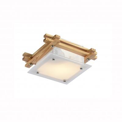 Купить со скидкой Светильник потолочный Arte lamp A6460PL-1BR ARCHIMEDE