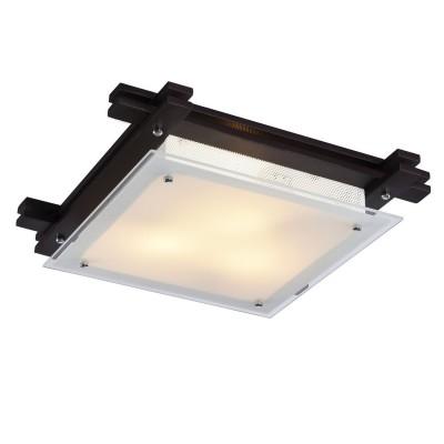 Светильник потолочный Arte lamp A6462PL-3CK ARCHIMEDEлюстры потолочные в японском стиле<br>Компания «Светодом» предлагает широкий ассортимент люстр от известных производителей. Представленные в нашем каталоге товары выполнены из современных материалов и обладают отличным качеством. Благодаря широкому ассортименту Вы сможете найти у нас люстру под любой интерьер. Мы предлагаем как классические варианты, так и современные модели, отличающиеся лаконичностью и простотой форм. <br>Стильная люстра Arte lamp A6462PL-3CK станет украшением любого дома. Эта модель от известного производителя не оставит равнодушным ценителей красивых и оригинальных предметов интерьера. Люстра Arte lamp A6462PL-3CK обеспечит равномерное распределение света по всей комнате. При выборе обратите внимание на характеристики, позволяющие приобрести наиболее подходящую модель. <br>Купить понравившуюся люстру по доступной цене Вы можете в интернет-магазине «Светодом».<br><br>Установка на натяжной потолок: Ограничено<br>S освещ. до, м2: 9<br>Крепление: Планка<br>Тип лампы: Накаливания / энергосбережения / светодиодная<br>Тип цоколя: E14<br>Цвет арматуры: коричневый<br>Количество ламп: 3<br>Ширина, мм: 400<br>Размеры: H9xW40xL40<br>Длина, мм: 400<br>Высота, мм: 90<br>MAX мощность ламп, Вт: 60
