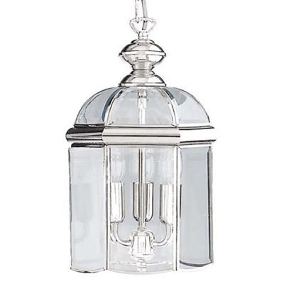 Люстра Arte Lamp A6505SP-3CC RiminiПодвесные<br><br><br>Установка на натяжной потолок: Да<br>S освещ. до, м2: 12<br>Крепление: Крюк<br>Тип лампы: накаливания / энергосбережения / LED-светодиодная<br>Тип цоколя: E14<br>Количество ламп: 3<br>Ширина, мм: 220<br>MAX мощность ламп, Вт: 60<br>Диаметр, мм мм: 220<br>Длина цепи/провода, мм: 600<br>Высота, мм: 370<br>Цвет арматуры: серебристый