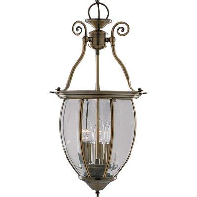 Купить Люстра подвесная Arte Lamp A6509SP-3AB Rimini, ARTELamp, Италия