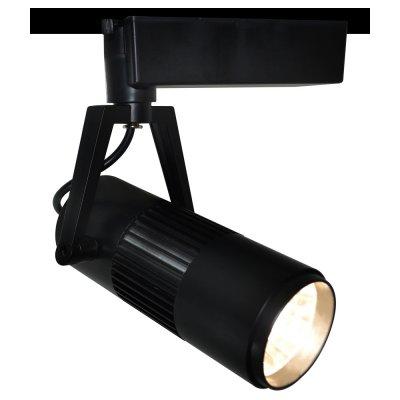 Светильник Arte lamp A6520PL-1BK TRACK LIGHTSСветильники для трека<br><br><br>Тип лампы: LED<br>Тип цоколя: LED<br>Цвет арматуры: черный<br>Количество ламп: 1<br>Ширина, мм: 700<br>Длина, мм: 1750<br>Высота, мм: 1870<br>MAX мощность ламп, Вт: 20