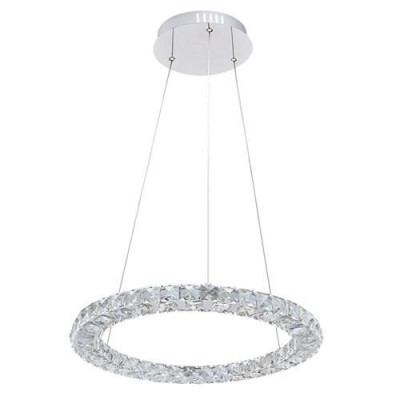 A6703SP-1CC Arte lamp СветильникПодвесные<br><br><br>Установка на натяжной потолок: Да<br>S освещ. до, м2: 10<br>Крепление: Планка<br>Цветовая t, К: 3000K<br>Тип лампы: LED<br>Тип цоколя: LED<br>Цвет арматуры: Серебристый хром<br>Количество ламп: 1<br>Диаметр, мм мм: 500<br>Длина цепи/провода, мм: 1600<br>Размеры: W<br>Длина, мм: 500<br>Высота, мм: 50<br>MAX мощность ламп, Вт: 24W<br>Общая мощность, Вт: 24W