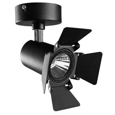 Светильник настенный бра Arte lamp A6709AP-1BK TRACK LIGHTSодиночные споты<br>Светильники-споты – это оригинальные изделия с современным дизайном. Они позволяют не ограничивать свою фантазию при выборе освещения для интерьера. Такие модели обеспечивают достаточно качественный свет. Благодаря компактным размерам Вы можете использовать несколько спотов для одного помещения. <br>Интернет-магазин «Светодом» предлагает необычный светильник-спот ARTE Lamp A6709AP-1BK по привлекательной цене. Эта модель станет отличным дополнением к люстре, выполненной в том же стиле. Перед оформлением заказа изучите характеристики изделия. <br>Купить светильник-спот ARTE Lamp A6709AP-1BK в нашем онлайн-магазине Вы можете либо с помощью формы на сайте, либо по указанным выше телефонам. Обратите внимание, что у нас склады не только в Москве и Екатеринбурге, но и других городах России.<br><br>S освещ. до, м2: 4<br>Тип цоколя: LED<br>Цвет арматуры: черный<br>Количество ламп: 1<br>Размеры: H20xW9xL9<br>MAX мощность ламп, Вт: 9