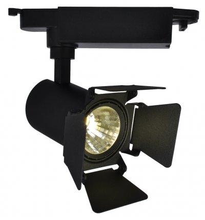 Светильник потолочный Arte lamp A6709PL-1BK TRACK LIGHTSОдиночные<br>Светильники-споты – это оригинальные изделия с современным дизайном. Они позволяют не ограничивать свою фантазию при выборе освещения для интерьера. Такие модели обеспечивают достаточно качественный свет. Благодаря компактным размерам Вы можете использовать несколько спотов для одного помещения. <br>Интернет-магазин «Светодом» предлагает необычный светильник-спот ARTE Lamp A6709PL-1BK по привлекательной цене. Эта модель станет отличным дополнением к люстре, выполненной в том же стиле. Перед оформлением заказа изучите характеристики изделия. <br>Купить светильник-спот ARTE Lamp A6709PL-1BK в нашем онлайн-магазине Вы можете либо с помощью формы на сайте, либо по указанным выше телефонам. Обратите внимание, что у нас склады не только в Москве и Екатеринбурге, но и других городах России.<br><br>S освещ. до, м2: 4<br>Тип лампы: LED<br>Тип цоколя: LED<br>Цвет арматуры: черный<br>Количество ламп: 1<br>Размеры: H20xW9xL9<br>MAX мощность ламп, Вт: 9