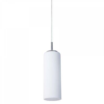 Подвесной светильник Arte lamp A6710SP-1WH CucinaОдиночные<br>Подвесной светильник – это универсальный вариант, подходящий для любой комнаты. Сегодня производители предлагают огромный выбор таких моделей по самым разным ценам. В каталоге интернет-магазина «Светодом» мы собрали большое количество интересных и оригинальных светильников по выгодной стоимости. Вы можете приобрести их в Москве, Екатеринбурге и любом другом городе России. <br>Подвесной светильник ARTELamp A6710SP-1WH сразу же привлечет внимание Ваших гостей благодаря стильному исполнению. Благородный дизайн позволит использовать эту модель практически в любом интерьере. Она обеспечит достаточно света и при этом легко монтируется. Чтобы купить подвесной светильник ARTELamp A6710SP-1WH, воспользуйтесь формой на нашем сайте или позвоните менеджерам интернет-магазина.<br><br>S освещ. до, м2: 5<br>Крепление: металлический крюк<br>Тип лампы: накаливания / энергосбережения / LED-светодиодная<br>Тип цоколя: E27<br>Количество ламп: 1<br>MAX мощность ламп, Вт: 100<br>Диаметр, мм мм: 100<br>Длина цепи/провода, мм: 730<br>Высота, мм: 270<br>Оттенок (цвет): белый<br>Цвет арматуры: белый