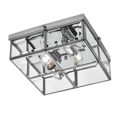 A6769PL-2CC Arte lamp СветильникПотолочные<br><br><br>S освещ. до, м2: 4<br>Тип лампы: Накаливания / энергосбережения / светодиодная<br>Тип цоколя: E14<br>Цвет арматуры: Серебристый хром<br>Количество ламп: 2<br>Диаметр, мм мм: 250<br>Размеры: 25x25<br>Длина, мм: 250<br>Высота, мм: 100<br>MAX мощность ламп, Вт: 40W<br>Общая мощность, Вт: 40W