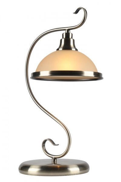 Светильник настольный Arte lamp A6905LT-1AB SAFARIКлассические<br><br><br>Тип лампы: Накаливания / энергосбережения / светодиодная<br>Тип цоколя: E27<br>Количество ламп: 1<br>MAX мощность ламп, Вт: 40<br>Размеры: H45xW20xL26<br>Цвет арматуры: Античный бронзовый