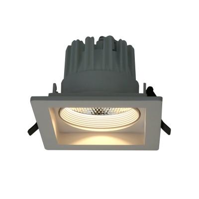 A7007PL-1WH Arte lamp СветильникКвадратные<br><br><br>Цветовая t, К: 3000K<br>Тип цоколя: LED<br>Количество ламп: 1<br>MAX мощность ламп, Вт: 7W<br>Диаметр, мм мм: 115<br>Размеры: 115*115*80<br>Диаметр врезного отверстия, мм: 9x9<br>Длина, мм: 115<br>Высота, мм: 80<br>Цвет арматуры: БЕЛЫЙ<br>Общая мощность, Вт: 7W