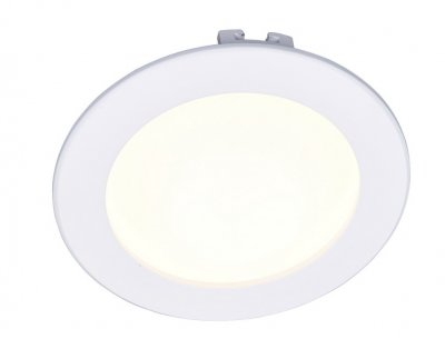 Светильник встраиваемый Arte lamp A7012PL-1WH RIFLESSIONEКруглые LED<br>Встраиваемые светильники – популярное осветительное оборудование, которое можно использовать в качестве основного источника или в дополнение к люстре. Они позволяют создать нужную атмосферу атмосферу и привнести в интерьер уют и комфорт.   Интернет-магазин «Светодом» предлагает стильный встраиваемый светильник ARTE Lamp A7012PL-1WH. Данная модель достаточно универсальна, поэтому подойдет практически под любой интерьер. Перед покупкой не забудьте ознакомиться с техническими параметрами, чтобы узнать тип цоколя, площадь освещения и другие важные характеристики.   Приобрести встраиваемый светильник ARTE Lamp A7012PL-1WH в нашем онлайн-магазине Вы можете либо с помощью «Корзины», либо по контактным номерам. Мы развозим заказы по Москве, Екатеринбургу и остальным российским городам.<br><br>Тип лампы: LED<br>Тип цоколя: LED<br>Количество ламп: 1<br>MAX мощность ламп, Вт: 12<br>Размеры: H4,5xW15xL15<br>Цвет арматуры: белый