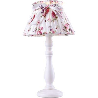 Интерьерная настольная лампа Arte lamp A7020LT-1WH BambinaПрованс<br>Настольная лампа – это не просто источник дополнительного освещения, но и оригинальный элемент декора. Его можно установить в спальне, гостиной, кабинете и других комнатах. Интернет-магазин «Светодом» предлагает настольные лампы разных стилей по доступным ценам. Благодаря большому ассортименту Вы обязательно найдете в нашем каталоге именно ту модель, которую искали. <br> Настольная лампа Arte lamp A7020LT-1WH – прекрасный вариант для завершения интерьера. Ее можно включить одновременно с люстрой для более яркого освещения или без нее для создания уютной атмосферы, настраивающей на отдых. <br> Купить настольную лампу Arte lamp A7020LT-1WH Вы можете с помощью виртуальной «Корзины» или по контактным номерам, указанным на сайте.<br><br>S освещ. до, м2: 2<br>Тип лампы: накаливания / энергосбережения / LED-светодиодная<br>Тип цоколя: E27<br>Количество ламп: 1<br>MAX мощность ламп, Вт: 40<br>Диаметр, мм мм: 200<br>Высота, мм: 350<br>Оттенок (цвет): разноцветный<br>Цвет арматуры: белый