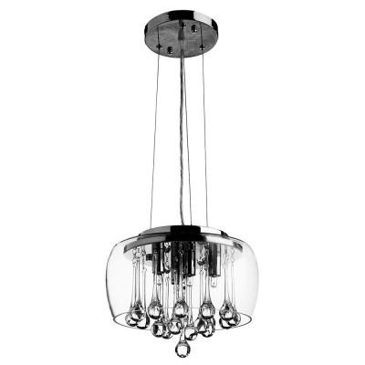 Светильник подвесной Arte lamp A7054SP-5CC HALOПодвесные<br>Компания «Светодом» предлагает широкий ассортимент люстр от известных производителей. Представленные в нашем каталоге товары выполнены из современных материалов и обладают отличным качеством. Благодаря широкому ассортименту Вы сможете найти у нас люстру под любой интерьер. Мы предлагаем как классические варианты, так и современные модели, отличающиеся лаконичностью и простотой форм. <br>Стильная люстра Arte lamp A7054SP-5CC станет украшением любого дома. Эта модель от известного производителя не оставит равнодушным ценителей красивых и оригинальных предметов интерьера. Люстра Arte lamp A7054SP-5CC обеспечит равномерное распределение света по всей комнате. При выборе обратите внимание на характеристики, позволяющие приобрести наиболее подходящую модель. <br>Купить понравившуюся люстру по доступной цене Вы можете в интернет-магазине «Светодом». Мы предлагаем доставку не только по Москве и Екатеринбурге, но и по всей России.<br><br>Установка на натяжной потолок: Да<br>S освещ. до, м2: 8<br>Крепление: Планка<br>Тип лампы: галогенная/LED<br>Тип цоколя: G9<br>Цвет арматуры: серебристый<br>Количество ламп: 5<br>Диаметр, мм мм: 280<br>Размеры: H16xW28xL28+шн/цп70<br>Высота, мм: 160 - 700<br>MAX мощность ламп, Вт: 33
