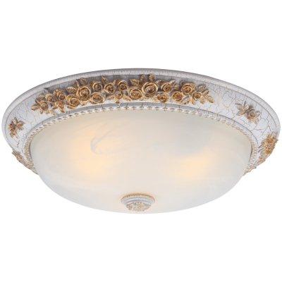 Люстра Arte lamp A7103PL-3WG TortaПотолочные<br>Компания «Светодом» предлагает широкий ассортимент люстр от известных производителей. Представленные в нашем каталоге товары выполнены из современных материалов и обладают отличным качеством. Благодаря широкому ассортименту Вы сможете найти у нас люстру под любой интерьер. Мы предлагаем как классические варианты, так и современные модели, отличающиеся лаконичностью и простотой форм.  Стильная люстра Arte lamp A7103PL-3WG станет украшением любого дома. Эта модель от известного производителя не оставит равнодушным ценителей красивых и оригинальных предметов интерьера. Люстра Arte lamp A7103PL-3WG обеспечит равномерное распределение света по всей комнате. При выборе обратите внимание на характеристики, позволяющие приобрести наиболее подходящую модель. Купить понравившуюся люстру по доступной цене Вы можете в интернет-магазине «Светодом». Мы предлагаем доставку не только по Москве и Екатеринбурге, но и по всей России.<br><br>Установка на натяжной потолок: Ограничено<br>S освещ. до, м2: 12<br>Крепление: Планка<br>Тип лампы: накаливания / энергосбережения / LED-светодиодная<br>Тип цоколя: E27<br>Количество ламп: 3<br>MAX мощность ламп, Вт: 60<br>Диаметр, мм мм: 510<br>Высота, мм: 160