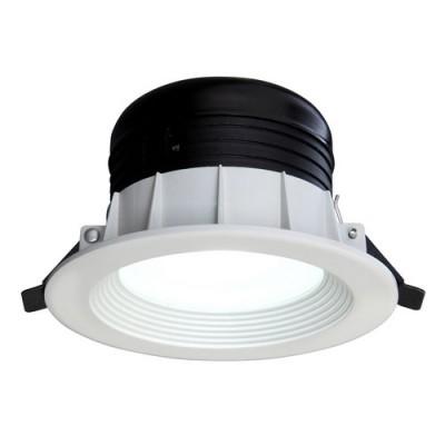 Светильник потолочный Arte lamp A7105PL-1WH Downlights LEDСнято с производства<br><br><br>S освещ. до, м2: 3<br>Крепление: распорный механизм<br>Тип лампы: LED-светодиодная<br>Тип цоколя: LED<br>Количество ламп: 1<br>Ширина, мм: 125<br>MAX мощность ламп, Вт: 5<br>Диаметр, мм мм: 125<br>Диаметр врезного отверстия, мм: 105<br>Высота, мм: 65<br>Цвет арматуры: белый/черный