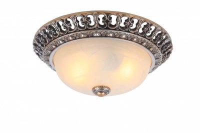 Светильник Arte lamp A7131PL-2SA TortaПотолочные<br>Компания «Светодом» предлагает широкий ассортимент люстр от известных производителей. Представленные в нашем каталоге товары выполнены из современных материалов и обладают отличным качеством. Благодаря широкому ассортименту Вы сможете найти у нас люстру под любой интерьер. Мы предлагаем как классические варианты, так и современные модели, отличающиеся лаконичностью и простотой форм.  Стильная люстра Arte lamp A7131PL-2SA станет украшением любого дома. Эта модель от известного производителя не оставит равнодушным ценителей красивых и оригинальных предметов интерьера. Люстра Arte lamp A7131PL-2SA обеспечит равномерное распределение света по всей комнате. При выборе обратите внимание на характеристики, позволяющие приобрести наиболее подходящую модель. Купить понравившуюся люстру по доступной цене Вы можете в интернет-магазине «Светодом».<br><br>Установка на натяжной потолок: Ограничено<br>S освещ. до, м2: 8<br>Крепление: Планка<br>Тип лампы: накаливания / энергосбережения / LED-светодиодная<br>Тип цоколя: E27<br>Цвет арматуры: серебристый античный<br>Количество ламп: 2<br>Диаметр, мм мм: 370<br>Высота, мм: 160<br>MAX мощность ламп, Вт: 60