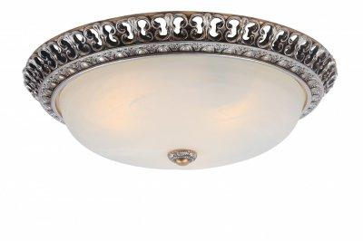 Люстра Arte lamp A7133PL-3SA TortaПотолочные<br>Компания «Светодом» предлагает широкий ассортимент люстр от известных производителей. Представленные в нашем каталоге товары выполнены из современных материалов и обладают отличным качеством. Благодаря широкому ассортименту Вы сможете найти у нас люстру под любой интерьер. Мы предлагаем как классические варианты, так и современные модели, отличающиеся лаконичностью и простотой форм.  Стильная люстра Arte lamp A7133PL-3SA станет украшением любого дома. Эта модель от известного производителя не оставит равнодушным ценителей красивых и оригинальных предметов интерьера. Люстра Arte lamp A7133PL-3SA обеспечит равномерное распределение света по всей комнате. При выборе обратите внимание на характеристики, позволяющие приобрести наиболее подходящую модель. Купить понравившуюся люстру по доступной цене Вы можете в интернет-магазине «Светодом».<br><br>Установка на натяжной потолок: Ограничено<br>S освещ. до, м2: 12<br>Крепление: Планка<br>Тип лампы: накаливания / энергосбережения / LED-светодиодная<br>Тип цоколя: E27<br>Количество ламп: 3<br>MAX мощность ламп, Вт: 60<br>Диаметр, мм мм: 510<br>Высота, мм: 160<br>Цвет арматуры: серебристый античный