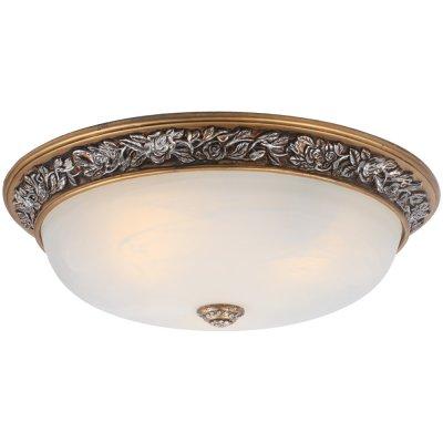 Люстра Arte lamp A7143PL-3SB TortaПотолочные<br>Компания «Светодом» предлагает широкий ассортимент люстр от известных производителей. Представленные в нашем каталоге товары выполнены из современных материалов и обладают отличным качеством. Благодаря широкому ассортименту Вы сможете найти у нас люстру под любой интерьер. Мы предлагаем как классические варианты, так и современные модели, отличающиеся лаконичностью и простотой форм.  Стильная люстра Arte lamp A7143PL-3SB станет украшением любого дома. Эта модель от известного производителя не оставит равнодушным ценителей красивых и оригинальных предметов интерьера. Люстра Arte lamp A7143PL-3SB обеспечит равномерное распределение света по всей комнате. При выборе обратите внимание на характеристики, позволяющие приобрести наиболее подходящую модель. Купить понравившуюся люстру по доступной цене Вы можете в интернет-магазине «Светодом».<br><br>Установка на натяжной потолок: Ограничено<br>S освещ. до, м2: 12<br>Крепление: Планка<br>Тип лампы: накаливания / энергосбережения / LED-светодиодная<br>Тип цоколя: E27<br>Количество ламп: 3<br>MAX мощность ламп, Вт: 60<br>Диаметр, мм мм: 510<br>Высота, мм: 160<br>Цвет арматуры: черный (серебро)