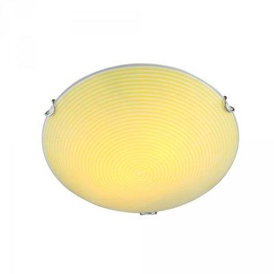 Светильник Arte lamp A7230PL-2CC SunshineАрхив<br><br><br>S освещ. до, м2: 8<br>Тип лампы: накаливания / энергосбережения / LED-светодиодная<br>Тип цоколя: E27<br>Количество ламп: 2<br>Ширина, мм: 300<br>Диаметр, мм мм: 300<br>Высота, мм: 90<br>MAX мощность ламп, Вт: 60