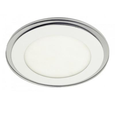 Светильник Arte lamp A7314PL-1WH CieloКруглые LED<br>Встраиваемые светильники – популярное осветительное оборудование, которое можно использовать в качестве основного источника или в дополнение к люстре. Они позволяют создать нужную атмосферу атмосферу и привнести в интерьер уют и комфорт. <br> Интернет-магазин «Светодом» предлагает стильный встраиваемый светильник ARTE Lamp A7314PL-1WH. Данная модель достаточно универсальна, поэтому подойдет практически под любой интерьер. Перед покупкой не забудьте ознакомиться с техническими параметрами, чтобы узнать тип цоколя, площадь освещения и другие важные характеристики. <br> Приобрести встраиваемый светильник ARTE Lamp A7314PL-1WH в нашем онлайн-магазине Вы можете либо с помощью «Корзины», либо по контактным номерам. Мы развозим заказы по Москве, Екатеринбургу и остальным российским городам.<br><br>Цветовая t, К: 3000<br>Тип лампы: LED<br>Цвет арматуры: белый<br>Диаметр, мм мм: 150<br>Диаметр врезного отверстия, мм: 100<br>Высота, мм: 10<br>MAX мощность ламп, Вт: 14