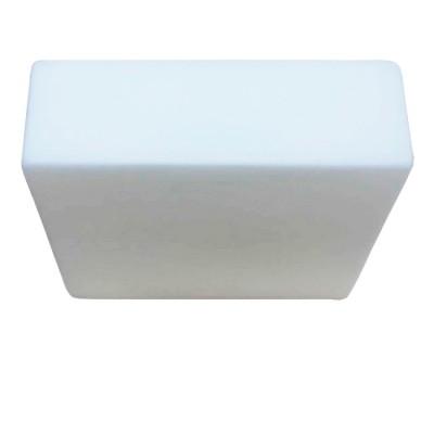 Светильник квадратный Arte Lamp A7420PL-1WH TabletКвадратные<br>Настенно потолочный светильник ARTE Lamp (арте ламп) A7420PL-1WH подходит как для установки в вертикальном положении - на стены, так и для установки в горизонтальном - на потолок. Для установки настенно потолочных светильников на натяжной потолок необходимо использовать светодиодные лампы LED, которые экономнее ламп Ильича (накаливания) в 10 раз, выделяют мало тепла и не дадут расплавиться Вашему потолку.<br><br>S освещ. до, м2: 7<br>Тип лампы: накаливания / энергосбережения / LED-светодиодная<br>Тип цоколя: E27<br>Количество ламп: 1<br>Ширина, мм: 200<br>MAX мощность ламп, Вт: 100<br>Диаметр, мм мм: 200<br>Длина, мм: 200<br>Высота, мм: 100<br>Цвет арматуры: белый