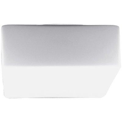 Светильник Arte Lamp A7424PL-1WH TabletКвадратные<br>Настенно потолочный светильник ARTE Lamp (арте ламп) A7424PL-1WH подходит как для установки в вертикальном положении - на стены, так и для установки в горизонтальном - на потолок. Для установки настенно потолочных светильников на натяжной потолок необходимо использовать светодиодные лампы LED, которые экономнее ламп Ильича (накаливания) в 10 раз, выделяют мало тепла и не дадут расплавиться Вашему потолку.<br><br>S освещ. до, м2: 7<br>Тип товара: Светильник настенно-потолочный<br>Тип лампы: накаливания / энергосбережения / LED-светодиодная<br>Тип цоколя: E27<br>Количество ламп: 1<br>Ширина, мм: 240<br>MAX мощность ламп, Вт: 100<br>Диаметр, мм мм: 240<br>Длина, мм: 240<br>Высота, мм: 110<br>Цвет арматуры: белый