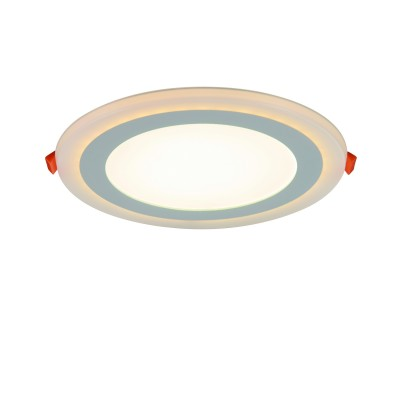 Купить Светильник потолочный Arte lamp A7616PL-2WH, ARTELamp