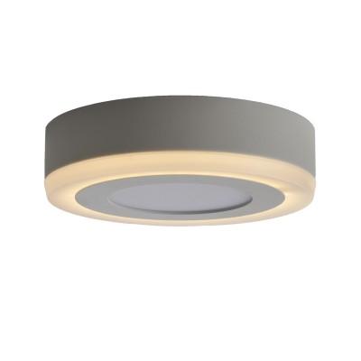 A7806PL-2WH Arte lamp СветильникКруглые<br><br><br>S освещ. до, м2: 2<br>Цветовая t, К: 3000K/4000K<br>Тип цоколя: LED<br>Цвет арматуры: БЕЛЫЙ<br>Количество ламп: 2<br>Диаметр, мм мм: 105<br>Размеры: 105MM<br>Длина, мм: 105<br>Высота, мм: 36<br>MAX мощность ламп, Вт: 3W/3W<br>Общая мощность, Вт: 3 - 3W