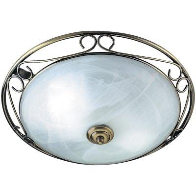 Светильник Arte Lamp A7846PL-2AB PubКруглые<br>Настенно потолочный светильник ARTE Lamp (арте ламп) A7846PL-2AB подходит как для установки в вертикальном положении - на стены, так и для установки в горизонтальном - на потолок. Для установки настенно потолочных светильников на натяжной потолок необходимо использовать светодиодные лампы LED, которые экономнее ламп Ильича (накаливания) в 10 раз, выделяют мало тепла и не дадут расплавиться Вашему потолку.<br><br>S освещ. до, м2: 8<br>Тип лампы: накаливания / энергосбережения / LED-светодиодная<br>Тип цоколя: E14<br>Количество ламп: 2<br>Ширина, мм: 370<br>MAX мощность ламп, Вт: 60<br>Диаметр, мм мм: 370<br>Высота, мм: 160<br>Цвет арматуры: бронзовый