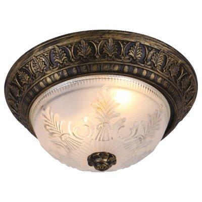 Светильник Arte lamp A8005PL-2BN PiattiПотолочные<br>Отличную модель светильника Arte lamp A8005PL-2BN из серии PIATTI производства Италии возможно купить оптом и в розницу на официальном сайте интернет-магазина Светодом.<br><br>Установка на натяжной потолок: Ограничено<br>S освещ. до, м2: 5<br>Крепление: Планка<br>Тип лампы: накаливания / энергосбережения / LED-светодиодная<br>Тип цоколя: E27<br>Количество ламп: 2<br>MAX мощность ламп, Вт: 40<br>Диаметр, мм мм: 350<br>Высота, мм: 170<br>Цвет арматуры: черный (золото)