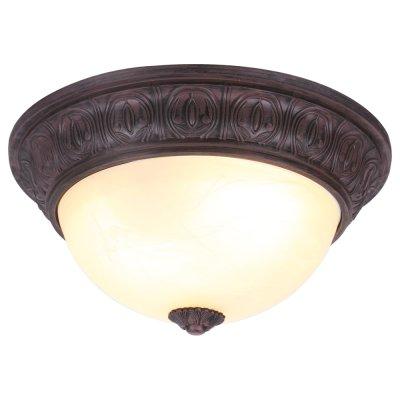Люстра Arte lamp A8007PL-2CK PiattiПотолочные<br>Отличную модель светильника Arte lamp A8007PL-2CK из серии PIATTI производства Италии возможно купить оптом и в розницу на официальном сайте интернет-магазина Светодом.<br><br>Установка на натяжной потолок: Ограничено<br>S освещ. до, м2: 18<br>Крепление: Планка<br>Тип лампы: накаливания / энергосбережения / LED-светодиодная<br>Тип цоколя: E27<br>Количество ламп: 2<br>MAX мощность ламп, Вт: 40<br>Диаметр, мм мм: 350<br>Высота, мм: 170<br>Цвет арматуры: коричневый