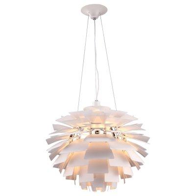 Светильник Arte lamp A8008SP-3WH BOTTICELLIПодвесные<br>Компания «Светодом» предлагает широкий ассортимент люстр от известных производителей. Представленные в нашем каталоге товары выполнены из современных материалов и обладают отличным качеством. Благодаря широкому ассортименту Вы сможете найти у нас люстру под любой интерьер. Мы предлагаем как классические варианты, так и современные модели, отличающиеся лаконичностью и простотой форм. <br>Стильная люстра Arte lamp A8008SP-3WH станет украшением любого дома. Эта модель от известного производителя не оставит равнодушным ценителей красивых и оригинальных предметов интерьера. Люстра Arte lamp A8008SP-3WH обеспечит равномерное распределение света по всей комнате. При выборе обратите внимание на характеристики, позволяющие приобрести наиболее подходящую модель. <br>Купить понравившуюся люстру по доступной цене Вы можете в интернет-магазине «Светодом».<br><br>Установка на натяжной потолок: Да<br>S освещ. до, м2: 6<br>Крепление: Планка<br>Тип цоколя: E14<br>Цвет арматуры: белый<br>Количество ламп: 3<br>Диаметр, мм мм: 720<br>Высота, мм: 660<br>MAX мощность ламп, Вт: 40